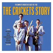 The Crickets Story (2-CD)