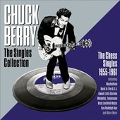 The Singles Collection: 1955-1961 (2-CD)