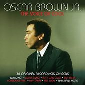 The Voice of Cool (2-CD)