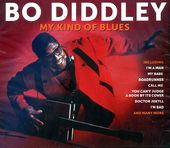 My Kind of Blues (2-CD)