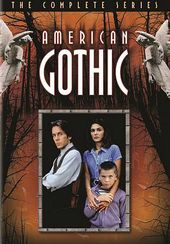 American Gothic - Complete Series (6-DVD)