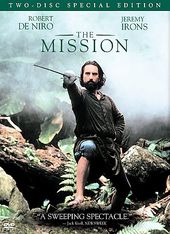 The Mission (Special Edition) (2-DVD)