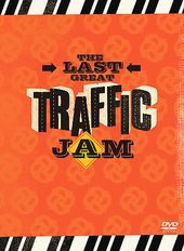 Traffic - The Last Great Traffic Jam (2-DVD)