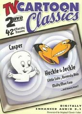 TV Cartoon Classics (2-DVD)