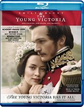 The Young Victoria (Blu-ray)