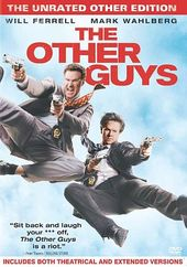 The Other Guys (Unrated)