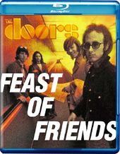 Feast of Friends (Blu-ray)