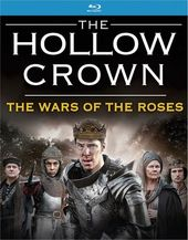 The Hollow Crown: The Wars of the Roses (Blu-ray)