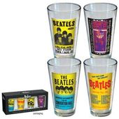 The Beatles - Tour: 4-Piece Collector's Series