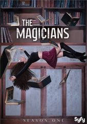 The Magicians - Season 1 (4-DVD)
