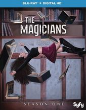 The Magicians - Season 1 (Blu-ray)