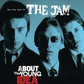About the Young Idea: The Best of The Jam (2-CD)