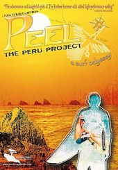 Surfing - Peel: The Peru Project