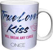 Once Upon A Time - True Love's Kiss Will Break