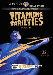 Vitaphone Varieties - Volume 1: 60 Short Subjects