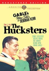 The Hucksters (Full Screen)