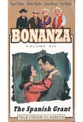 Bonanza: The Spanish Grant