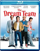 The Dream Team (Blu-ray)