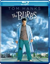 The 'Burbs (Blu-ray)
