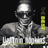 The Best of Lightnin' Hopkins [Prestige]