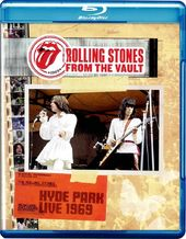Hyde Park Live 1969 (Blu-ray)