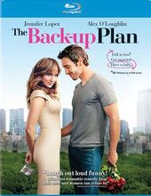 The Back-up Plan (Blu-ray)