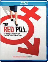 The Red Pill (Blu-ray)