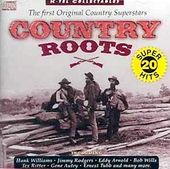 Country Roots [K-Tel]