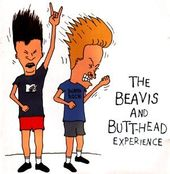 The Beavis And Butt-Head Experience (Picture Disc)