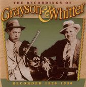 The Recordings of Grayson & Whitter: Recorded