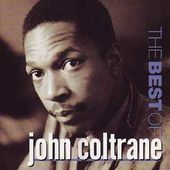 The Best of John Coltrane (Prestige)