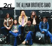 The Best of The Allman Brothers Band Live - 20th
