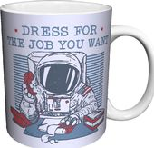 Snorg Tees - Dress For the Job You Want 11 oz.