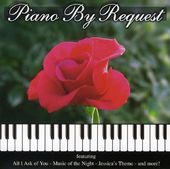 Piano by Request, Volume 1