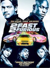 2 Fast 2 Furious (Full Screen)