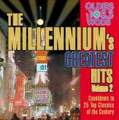 OLDIES 103FM - Millennium's Greatest Hits, Volume
