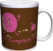Snorg Tees - You Complete Me 11 oz. Boxed Ceramic
