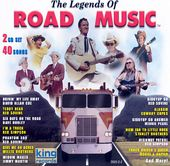 The Legends of Road Music (2-CD)