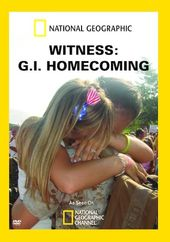 National Geographic - Witness: G.I. Homecoming