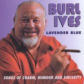 Lavender Blue: Songs of Charm, Humour & Sincerity