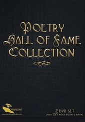 The Poetry Hall of Fame Box Set (2-DVD)