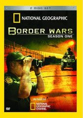 National Geographic - Border Wars - Season 1