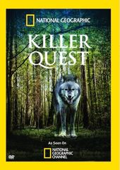 National Geographic - Killer Quest