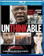 Unthinkable (Blu-ray)