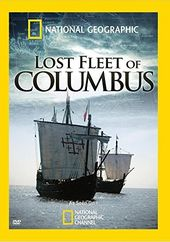 National Geographic - Lost Fleet of Columbus