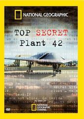 National Geographic - Top Secret Plant 42