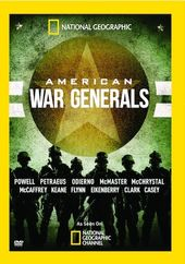 National Geographic - American War Generals