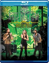 Lady Antebellum - Wheels Up Tour (Blu-ray)