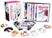 The Jean Harlow Collection (Bombshell / The Girl