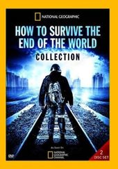 National Geographic - How to Survive the End of